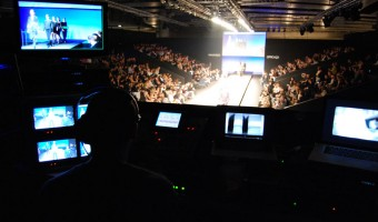 evento audiovisual