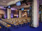 Ejecución de eventos audiovisuales ·mediapal·